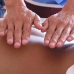 Корни лечения с помощью наложения рук теряются в глубокой древности.