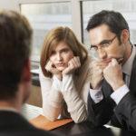 Способы вербальной и невербальной коммуникации при проявлении обмана.