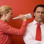 Как защитить себя от хамства?