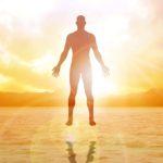 Энергетическая практика по очищению тела