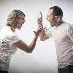 Как справляться с гневом в браке или отношениях?
