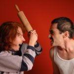 Психологическое насилие женщины над мужчиной
