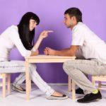 Как научиться уступать в отношениях