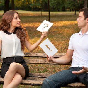 как научиться интересно общаться