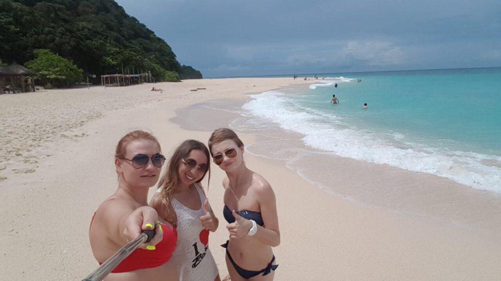 Путешествие на Филиппинские острова.