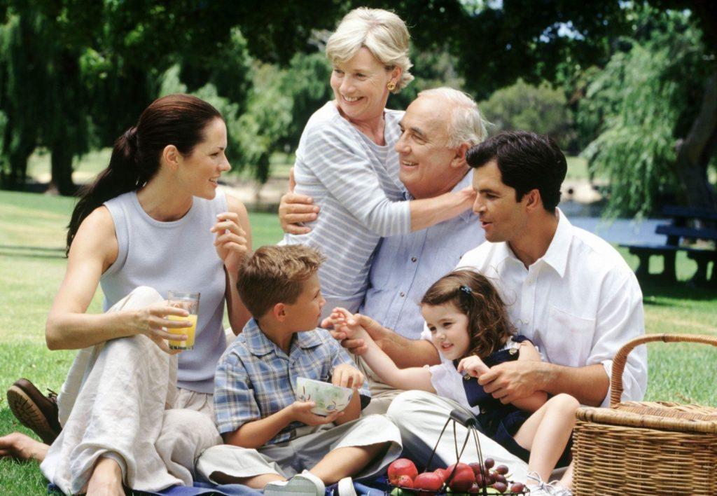 Какое значение имеют родители в жизни человека
