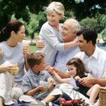 Какое значение имеют родители в жизни человека?