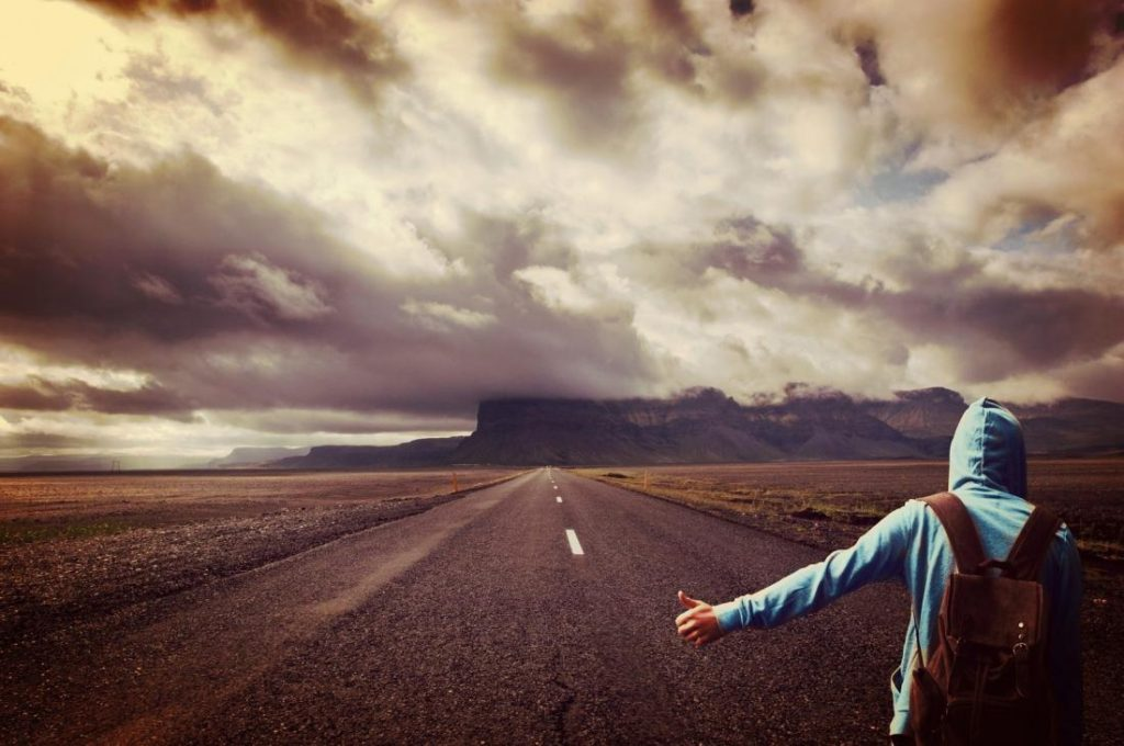 Смысл одиночества