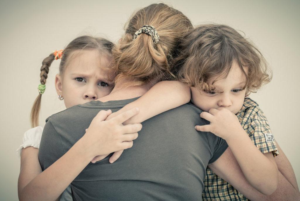 Почему же следует прощать родителей