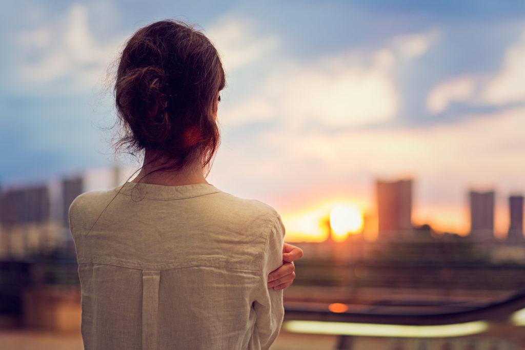 Поиск смысла в одиночестве