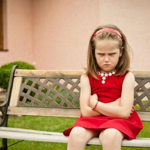 Как усмирить злость