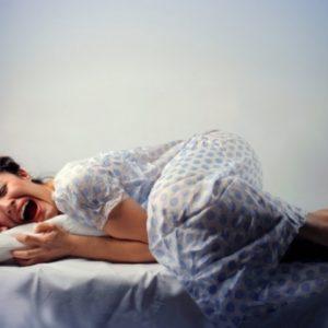 Почему человеку снятся тревожные сны