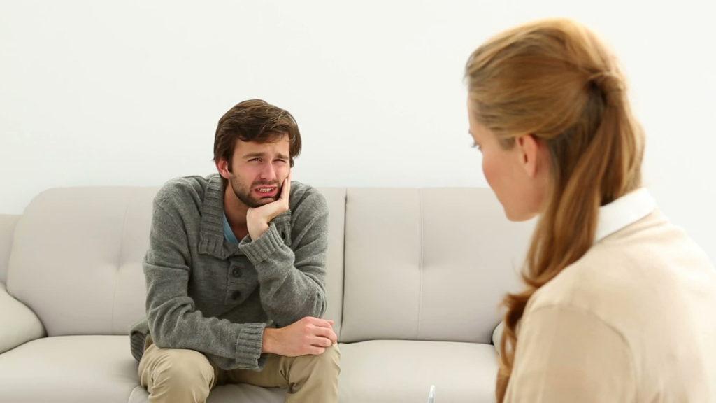 Когда внутри погибает нытик, принципы общения с нытиками.