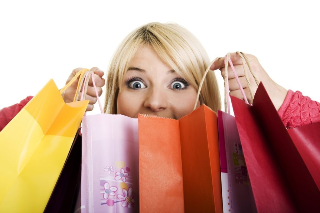 Как правильно делать покупки?
