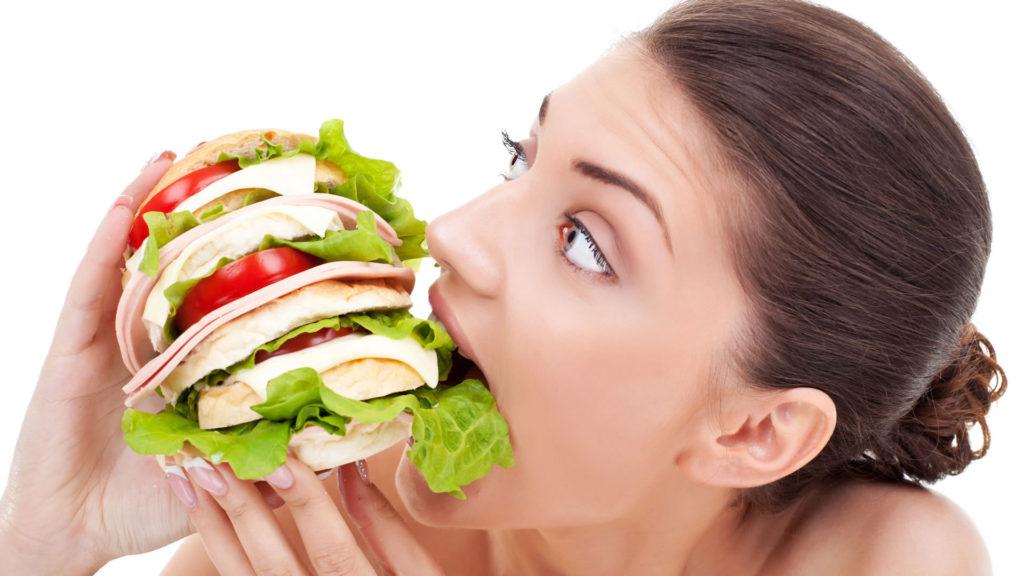 Как можно изменить отношение к любимой еде?